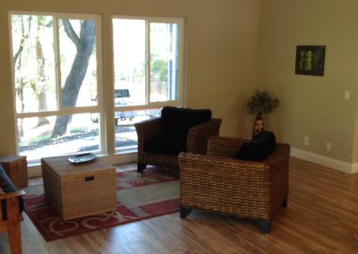 Folsom, CA, Hillswood, Livingroom-1