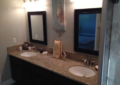 Folsom, CA, Hillswood, Master Bath-1