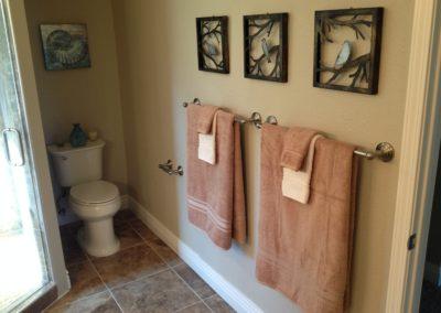 Folsom, CA, Hillswood, Master Bath-2