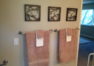 Folsom, CA, Hillswood, Master Bath Room-4