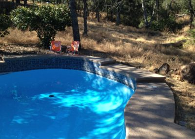 Folsom, CA, Hillswood, Pool-1