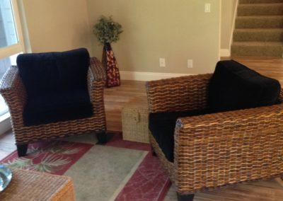 Folsom, CA, Hillswood, Livingroom-2