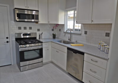Rancho Cordova, CA, Forestlake, Kitchen-1