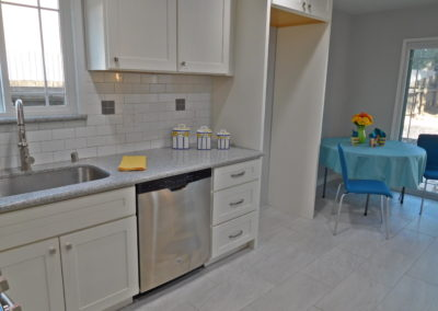 Rancho Cordova, CA, Forestlake, Kitchen-2