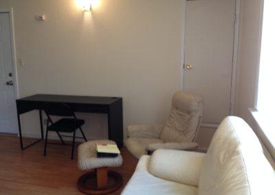 Sacramento, CA, 1st Ave, Apt 5, Livingroom-Before