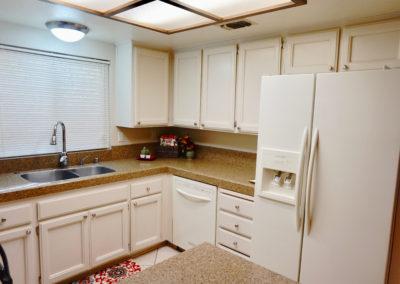 Sacramento, CA, Quay, Kitchen-2