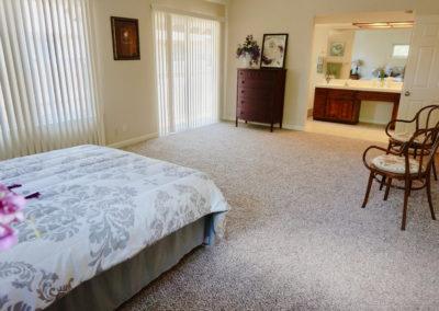 Sacramento, CA, Quay, Master Bedroom-2